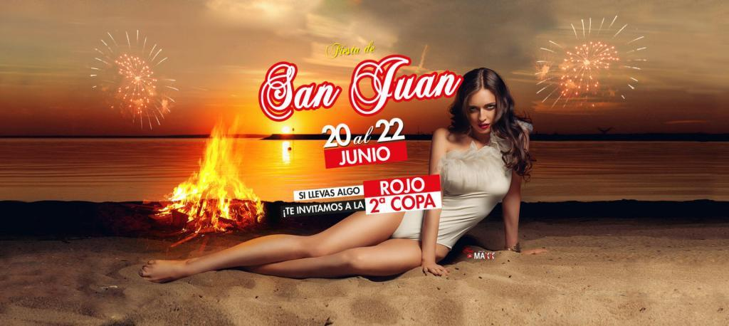 San Juan Junio 2019 Sala Maxx
